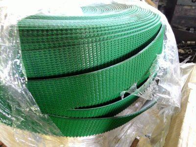 Băng tải PVC Gai nhám