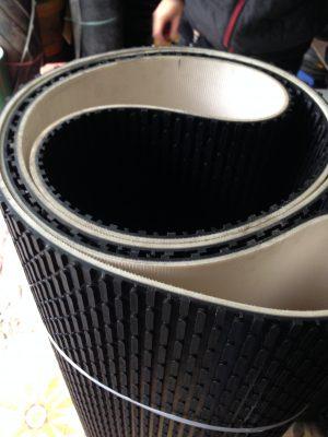 Băng PVC máy trà gỗ