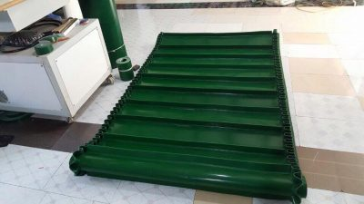 băng tai PVC gầu bèo