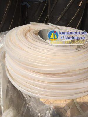 ống chịu nhiệt băng silicon trắng (1)