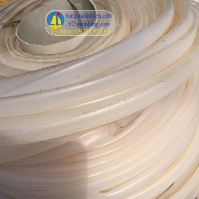 ống chịu nhiệt băng silicon trắng (3)