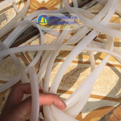 ống chịu nhiệt băng silicon trắng (4)