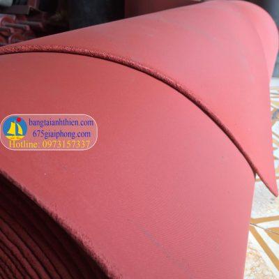gioăng tấm silicon màu đỏ (3)