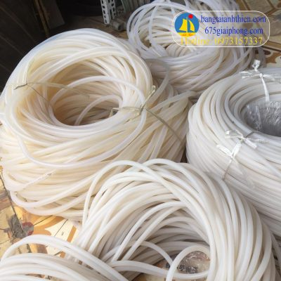 gioăng silicon ống chịu dầu, chịu áp lực cao (3)