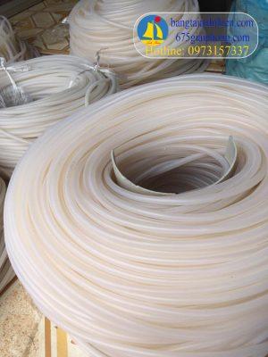 gioăng silicon ống chịu dầu, chịu áp lực cao (5)