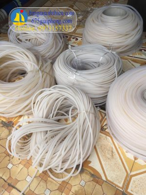 gioăng silicon ống chịu nhiệt độ cao (5)