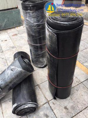 Cao su tấn dùng cho các công trình xây dựng độ dày 1mm, 2mm, 3mm, 4mm, 5mm…